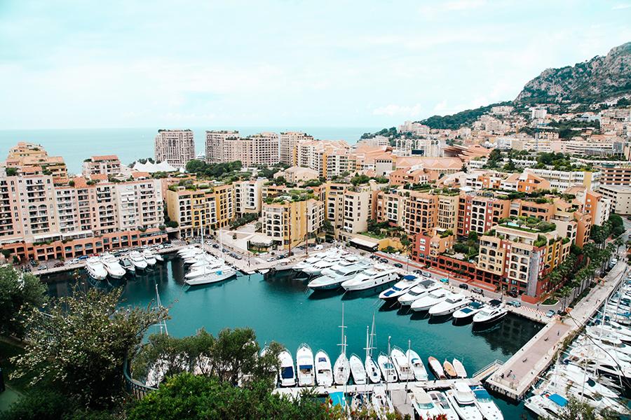 Dịch vụ làm visa đi Monaco - khám phá quốc gia nhỏ thứ 2 thế giới